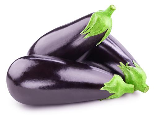 aubergines /kgr