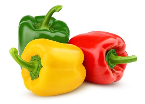 paprika rood-groen-geel /kgr