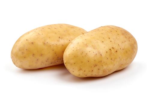 aardappelen kook/friet België wit /kgr