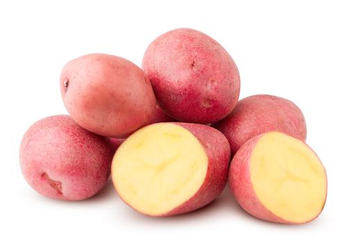 aardappelen belgië rood /kgr