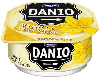 Danio vanille 180g