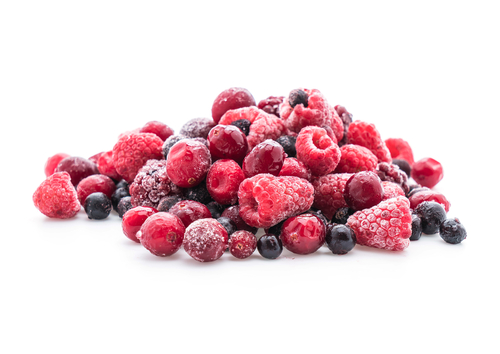 holy berry rood 100g