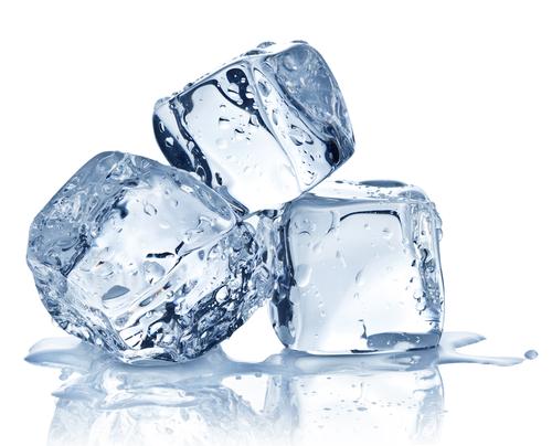ijsblokjes 2.5 kg