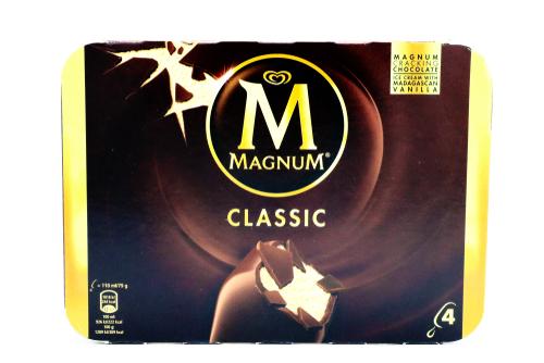 magnum classic 6 st