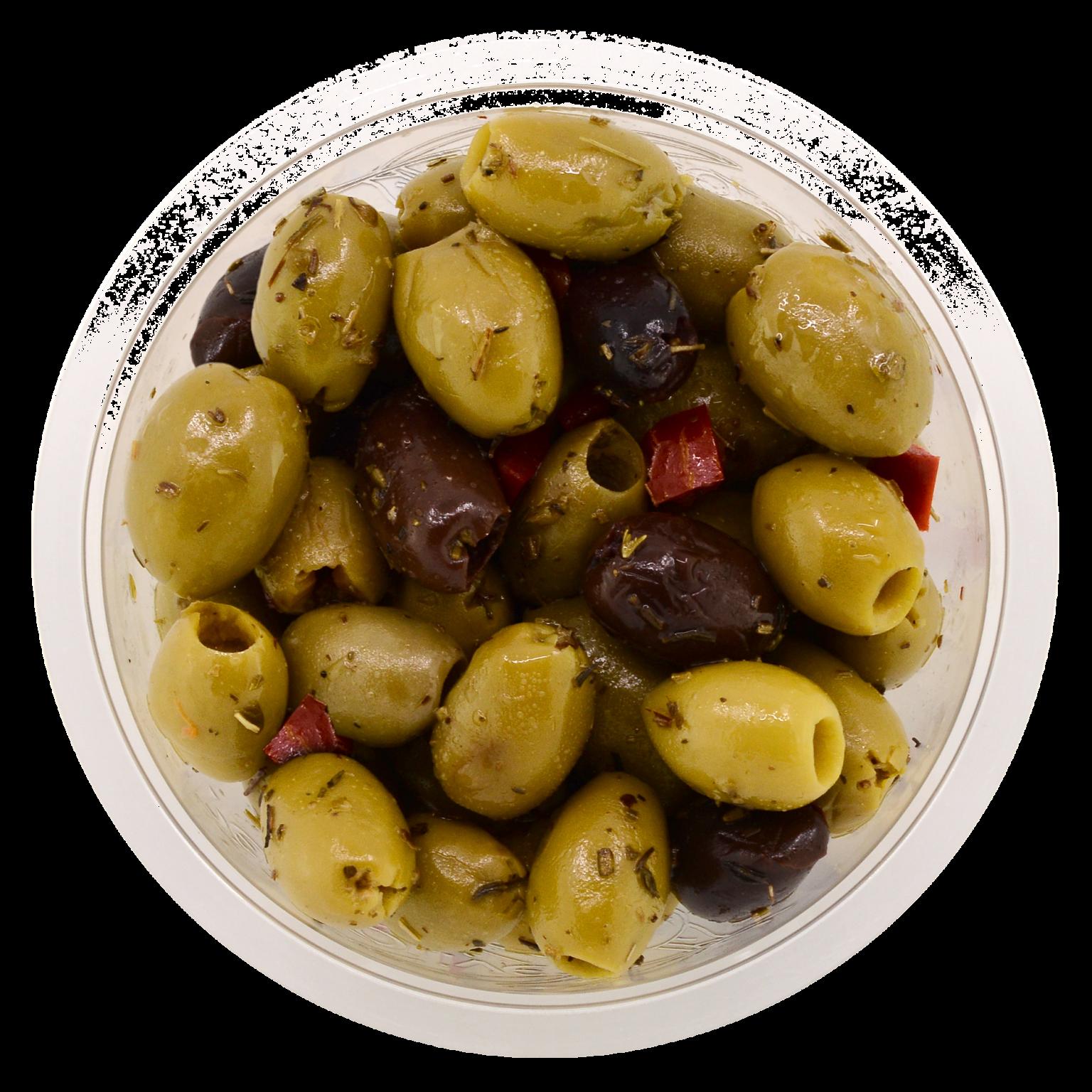 père olive corfu