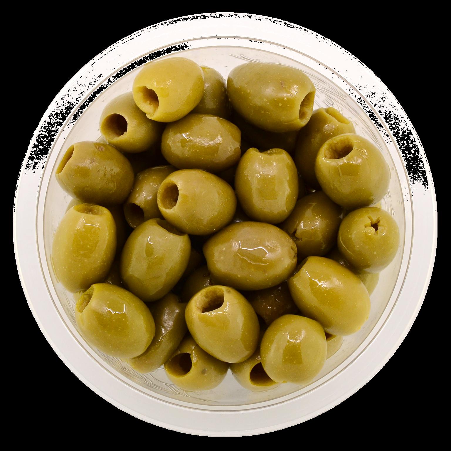 père olive natuur 150g