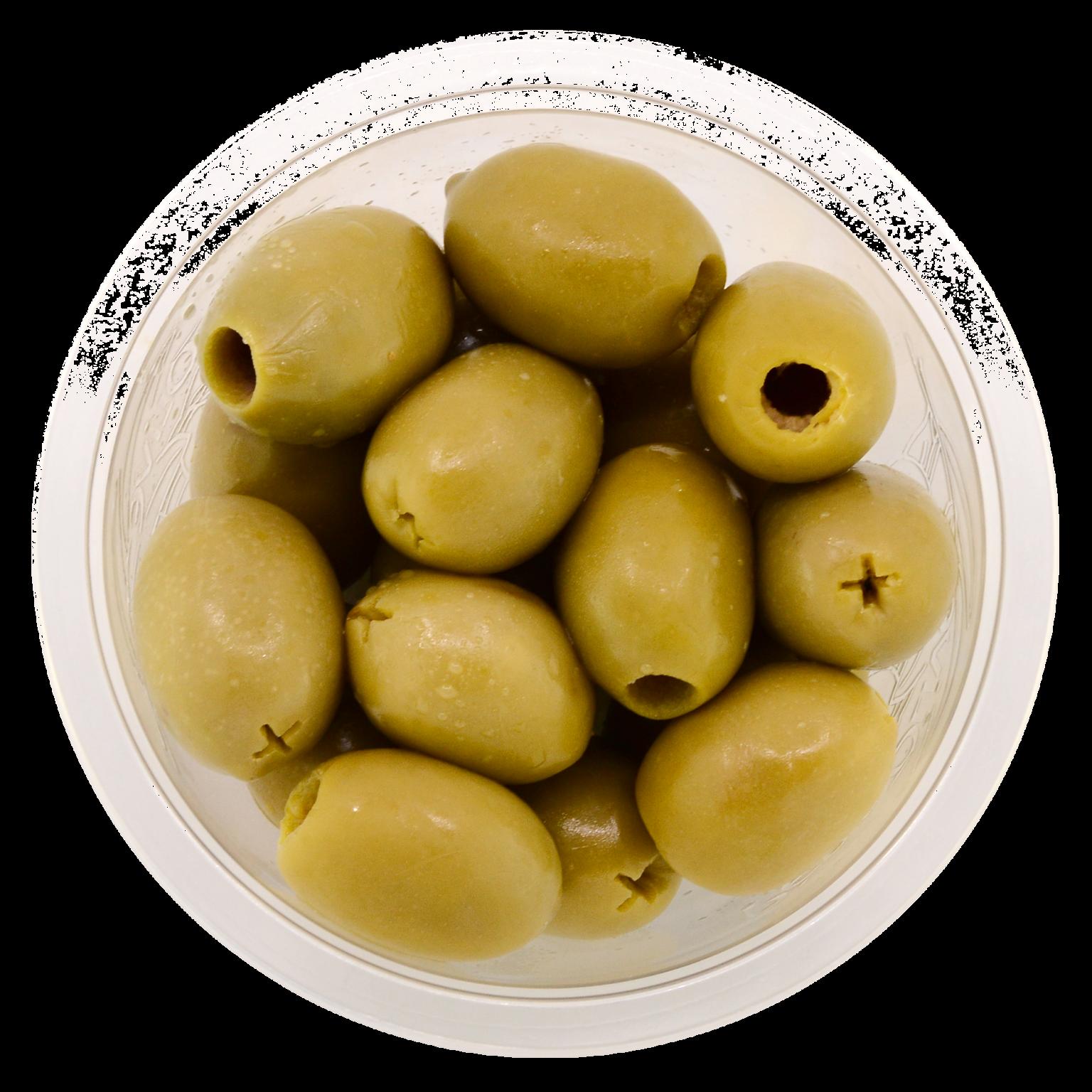père olive queen natuur